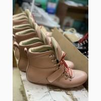 В обувной цех требуются швеи, сапожники, разнорабочий