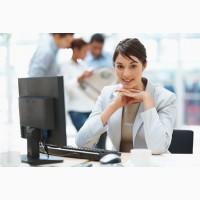 Работа без вложений и риск