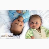 Срочно требуется няня для близнецов в Испанию