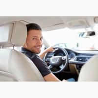 Срочно требуется водитель с личным авто
