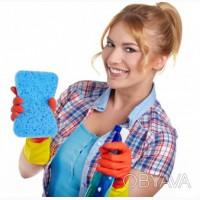 Сеть салонов приглашает на работу уборщицу