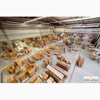 На деревообробний завод 10 чоловік в Польщу