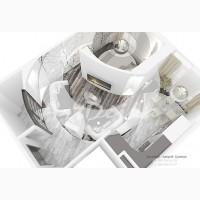 Дизайнер интерьера, экстерьера и 3d визуализация