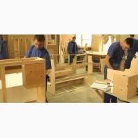 Требуется столяр на мебельную фабрику, Польша