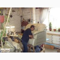 Обивщики мягкой мебели, столяры, лакировщики мебели