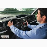Требуется водитель неполная занятость с собственным авто класса универсал/бус до 1, 5т