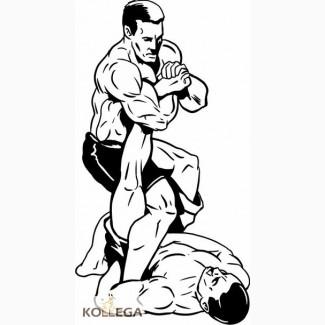 Требуется тренер по рукопашному бою