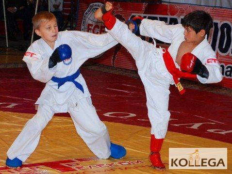 Фото 2. Требуется тренер по рукопашному бою