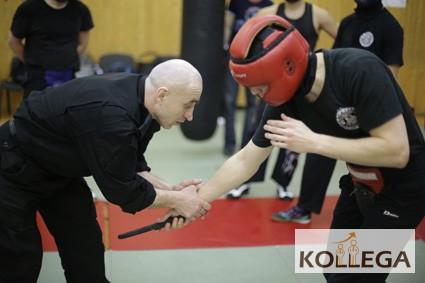 Фото 3. Требуется тренер по рукопашному бою