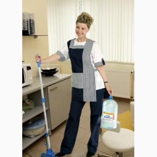 Уборщица на постоянную работу, выплаты ежедневные