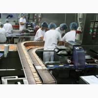 Работник на пищевом производстве(Литва)