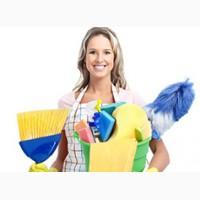 Уборщицу приглашают на постоянную работу