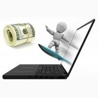 Додатковий прибуток, робота в інтернеті, неповний день, без досвіду роботи