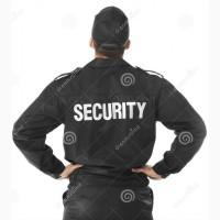 Охранники
