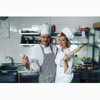 Повара и помощники поваров – в пансионат (Польша)