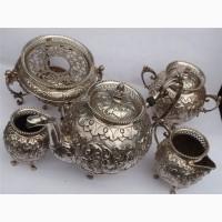 Куплю изделия из серебра