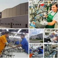 Требуются разнорабочие на завод по производству автодеталей, Польша