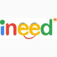 Cервис заказа услуг INEED