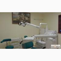 Оренда стоматологічної установки
