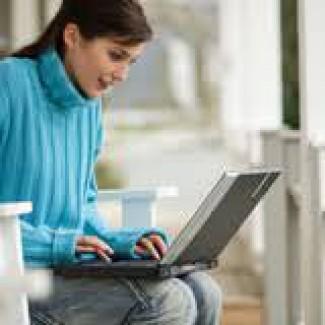 Робота онлайн, дистанційна, неповна зайнятість, індивідуальний графік