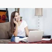 Ідеальна пропозиція для жінок у декреті: дистанційна робота