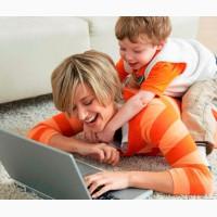 Коляска - время развития для мамы