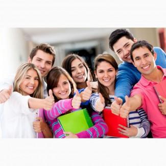 Подработка. Подработка для студентов в Запорожье