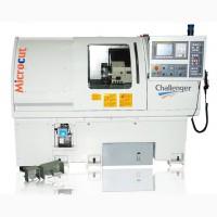 Токарные обрабатывающие центры с ЧПУ Microcut LT-42, Microcut LT-52, Microcut LT-65