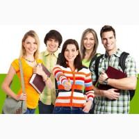 Запрошуємо на роботу студентів