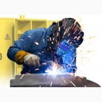 Требуются электросварщики с опытом работы