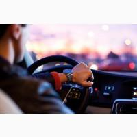 Ищу работу водителя-экспедитора в крупной компании Запорожья
