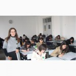 Преподаватель английского, итальянского или испанского языка