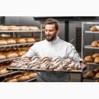 Требуется пекарь в современную пекарню