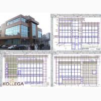 Инженер-конструктор: остекление, лестницы, гибка, КМД, 3D модели