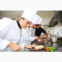 Повар в кулинарный цех (Литва)