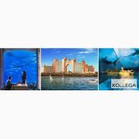 Системный администратор в Atlantis The Palm Dubai 5 (работа в ОАЭ)