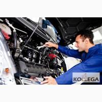Автомеханик (официальная работа в Польше)