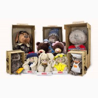 Требуются упаковщики мягких игрушек, Польша