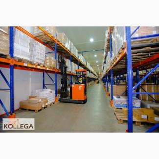Контролер якості продукції (Чехія)
