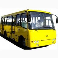 Водители кат Д для работы на маршрутах по г. Киеву