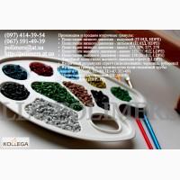 Производство и продажа вторичной гранулы полистирол ударопрочный HIPS (УПМ)