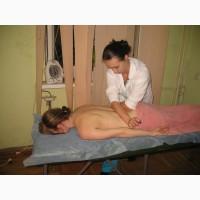 Реабилитолог - массажист