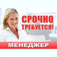 Менеджер в интернет-магазин