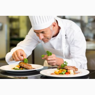 Шеф - повар в Эстонию