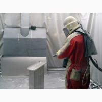 Маляр-пескоструйщик в Польшу