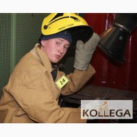 Работа квалифицированным специалистам-сварщикам в Польше