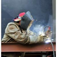 Сварщик арматуры (метод сварки:полуавтоматом) в Литву