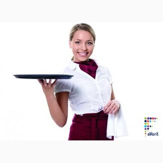 Официантки в Дубай