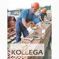 Разнорабочие в Польшу на строительные работы