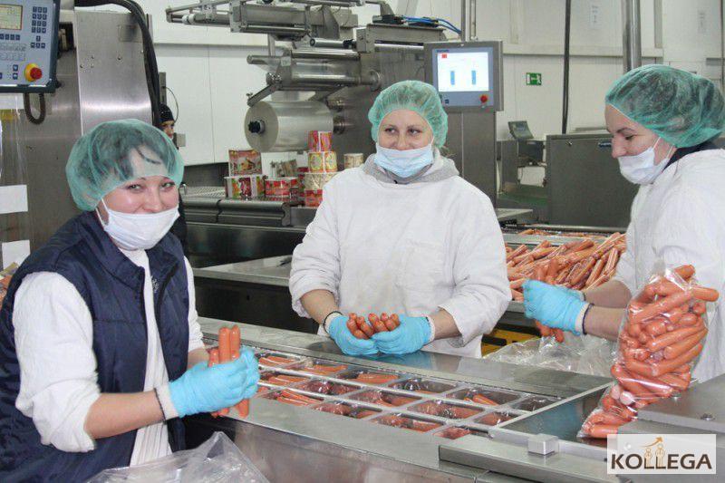 Увидеть изображение вакансии требуются упаковщики-комплектовщики на складские комплексы, 30658517 в оренбурге